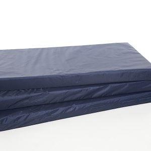 סליפלנד עולם המיטות - מזרון כחול